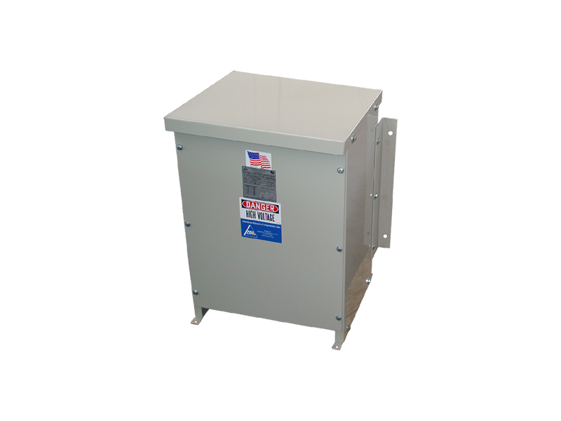 1 Phase, Dry Type Transformer, Wall Mounted, Nema 3R